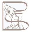 Logo de poterie artisanale pierre sizorn